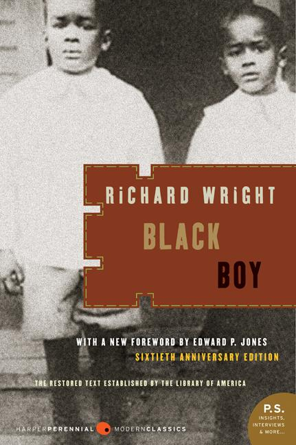 Richard Wright (author)